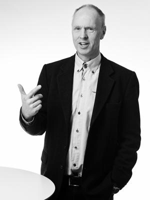 Hans Cramnert