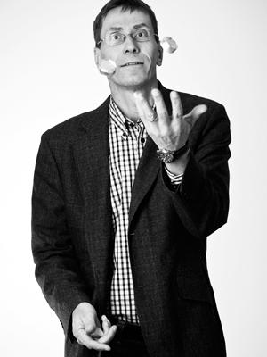 Lars Blomberg